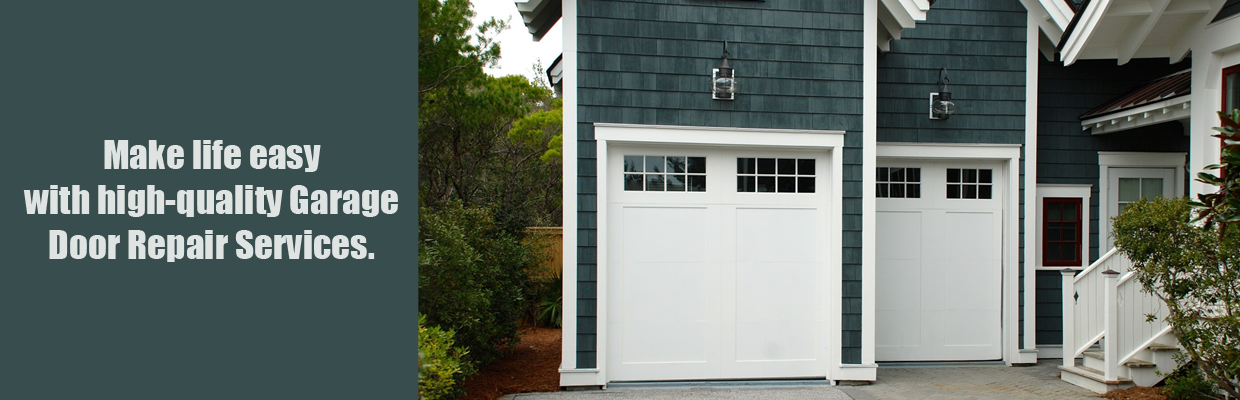 Garage Door And Gates Repair Van Nuys