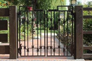 Gate Repair Van Nuys